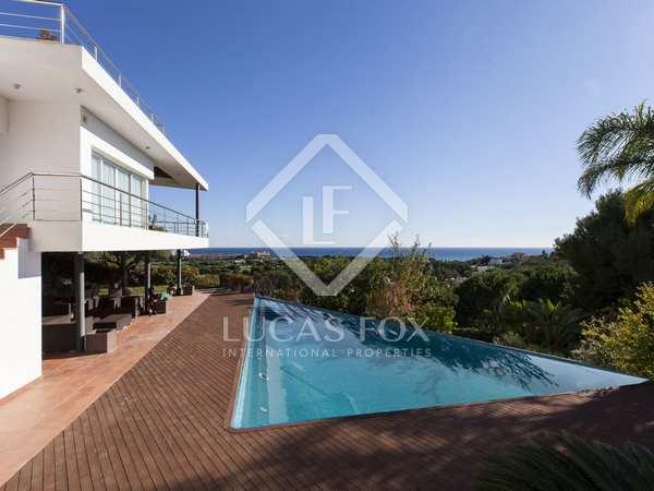 451m² Hus/Villa till salu i Terramar, Sitges