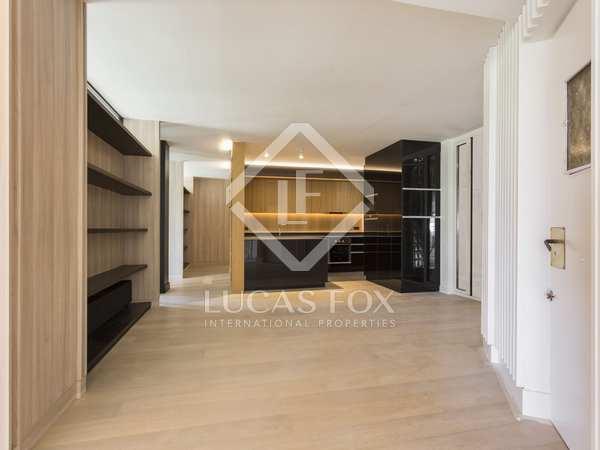 Apartamento renovado en venta en la calle Jonqueras
