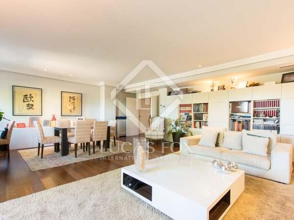 203m² Apartment for sale in Aravaca, Madrid