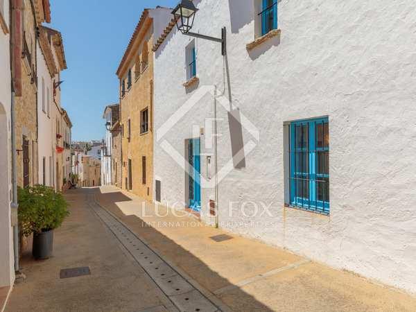 168m² House / Villa for sale in Begur Town, Costa Brava
