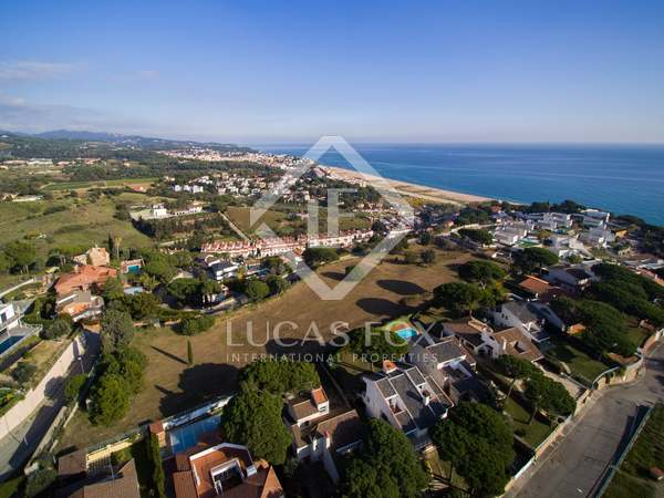 10,863 m² plot for sale in Arenys de Mar, Maresme