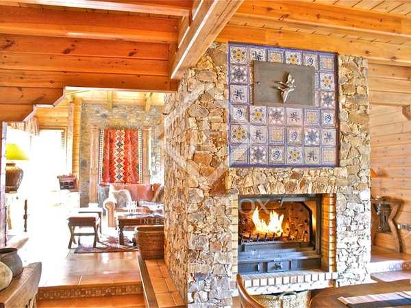450m² Haus / Villa zum Verkauf in La Massana, Andorra