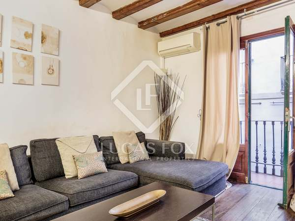 135 m² apartment for sale in Gótico, Barcelona