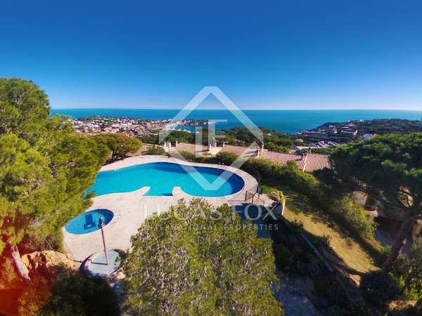 110m² Apartment for sale in Sant Feliu de Guíxols - Punta Brava