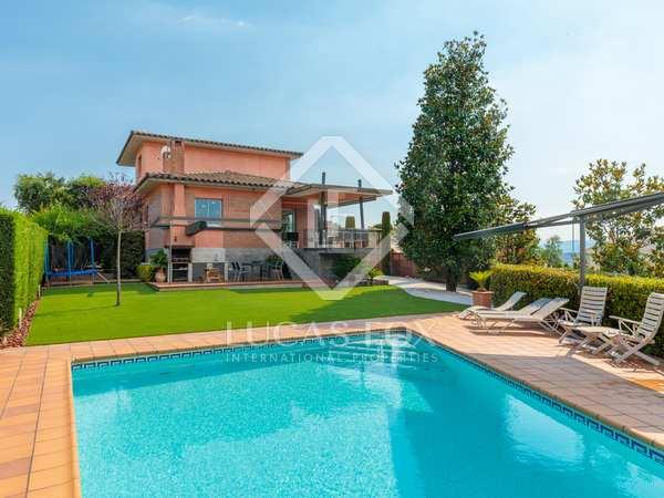 310m² House / Villa for sale in Palau, Girona