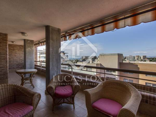 Apartment for sale in Castellón, Spain