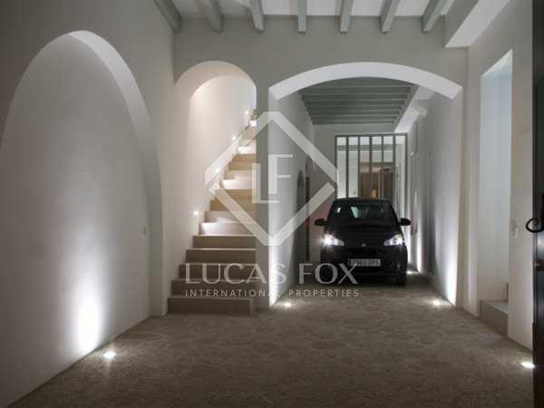 Résidence urbaine de luxe à vendre dans le centre de Palma de Majorque.