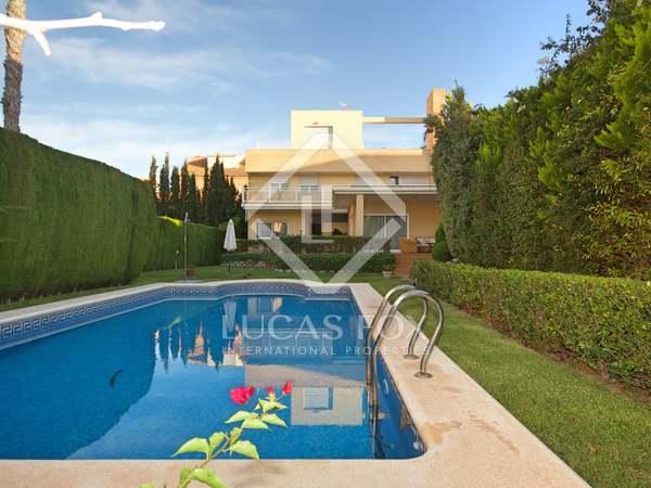 Дом / Вилла 474m² на продажу в Cabo de las Huertas