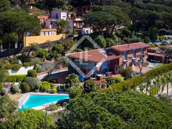 Huis / Villa van 374m² te koop in Cabrera de Mar, Barcelona
