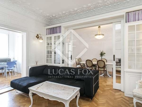 Appartement van 207m² te koop in Gracia, Barcelona