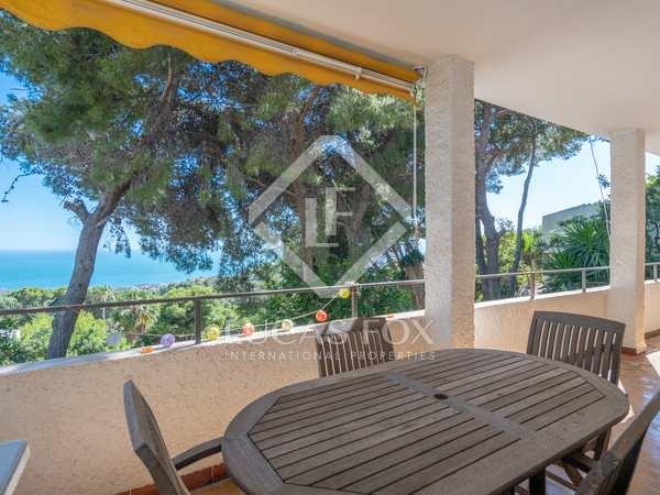 Villa de 389 m² con 200 m² de jardín en venta en Málaga Este