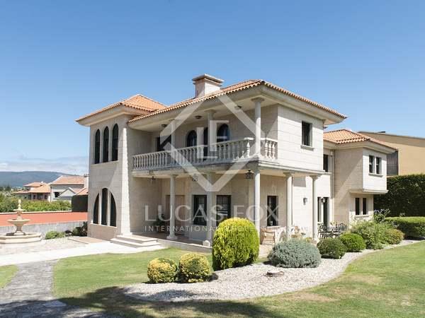 Villa de 617 m² en venta en Pontevedra, Galicia