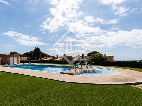 263m² Haus / Villa mit 110m² garten zum Verkauf in Teià