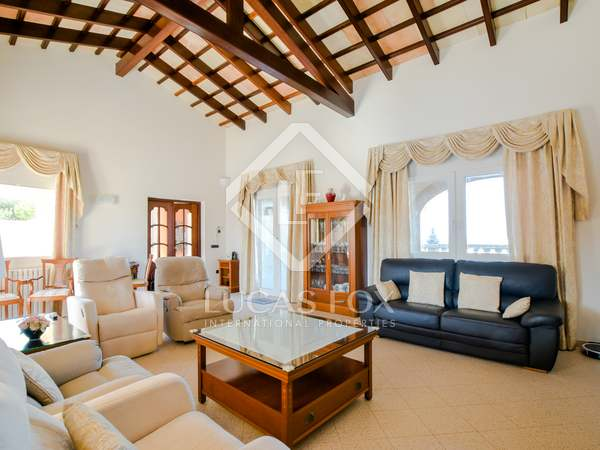 400 m² Country house for sale in Ciudadela, Menorca