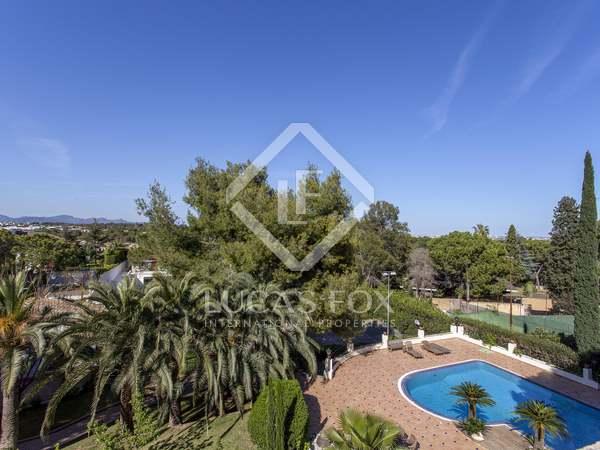 Casa de 568m² en venta en Campo Olivar, en Godella