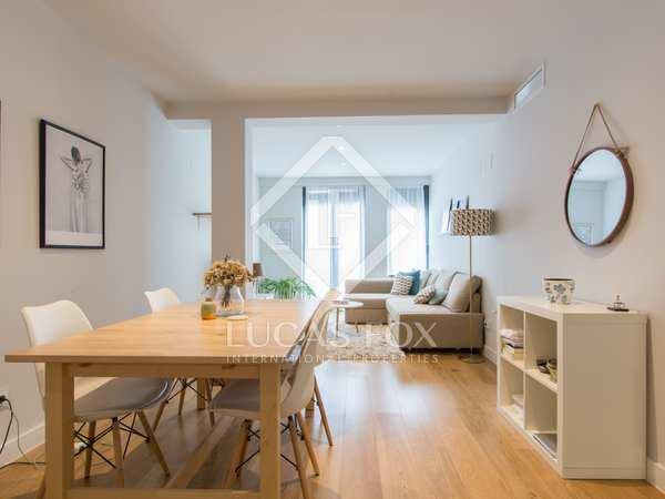 75m² Apartment for rent in Trafalgar, Madrid