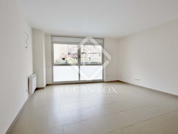 105m² Apartment with 30m² terrace for rent in Escaldes