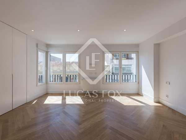 200 m² apartment for sale in Recoletos, Madrid