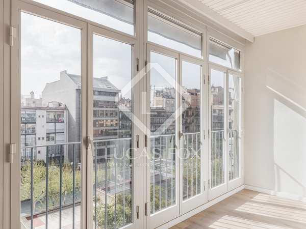 Piso de 178m² con terraza de 8m² en venta en Eixample Derecho