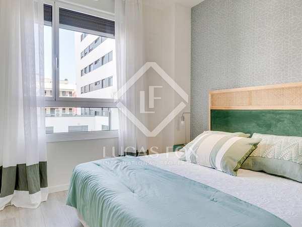 Piso de 102m² con 7m² terraza en venta en Badalona