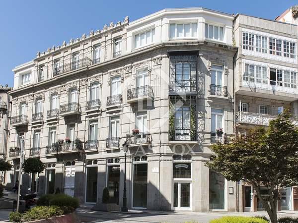 316m² Wohnung zum Verkauf in Vigo, Galicia