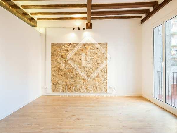 Piso de 78m² en venta en El Raval, Barcelona