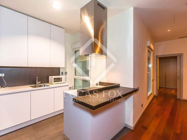 Appartement van 159m² te huur in Recoletos, Madrid