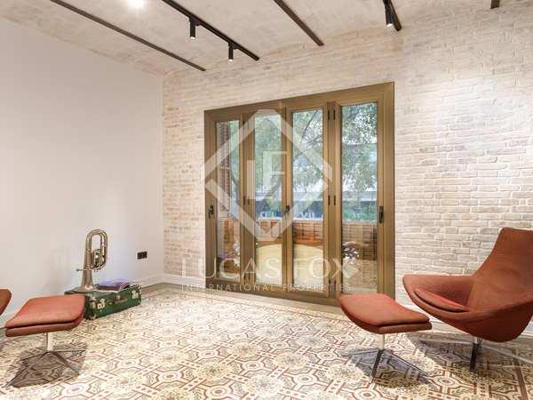 Piso de 67m² en venta en Sant Antoni, Barcelona