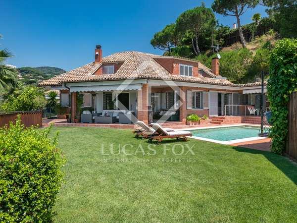 Casa de 290m² en venta en Sant Vicenç de Montalt