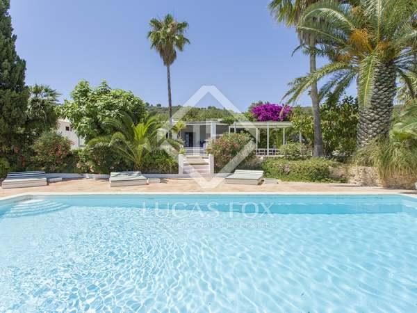Finca de 315 m² en venta en San José, Ibiza