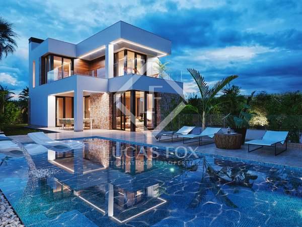 Huis / Villa van 134m² te koop in Finestrat, Alicante