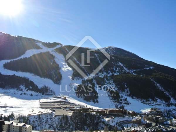 Appartamento di in vendita a Grandvalira Ski area, Andorra