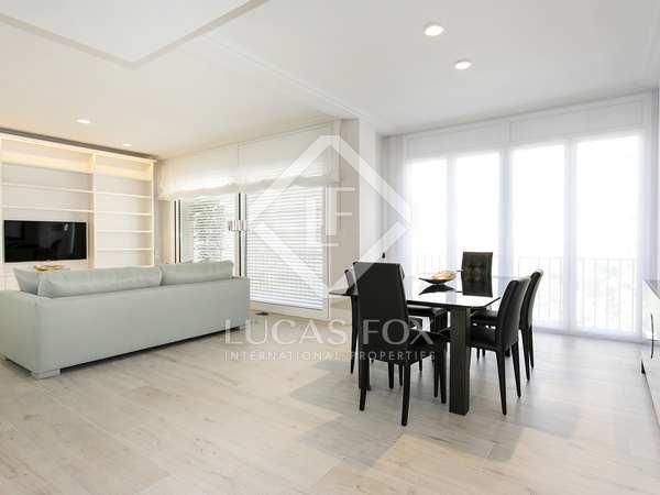 Appartement van 160m² te koop met 7m² terras in El Putxet