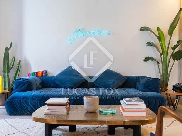 162m² Apartment for sale in Justicia, Madrid