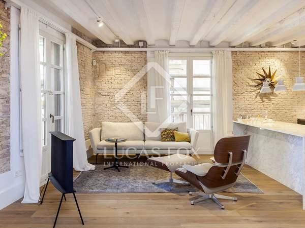 Appartement van 126m² te huur in Gótico, Barcelona