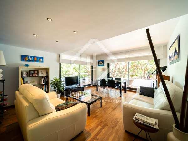 Piso de 148m² con 55m² de terraza en venta en Gavà Mar