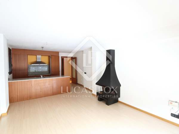 58m² Apartment for sale in Grandvalira Ski area, Andorra