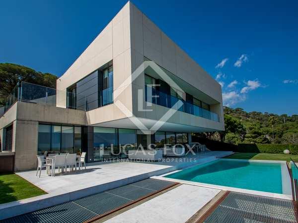 692m² house / villa for sale in S'Agaró, Costa Brava