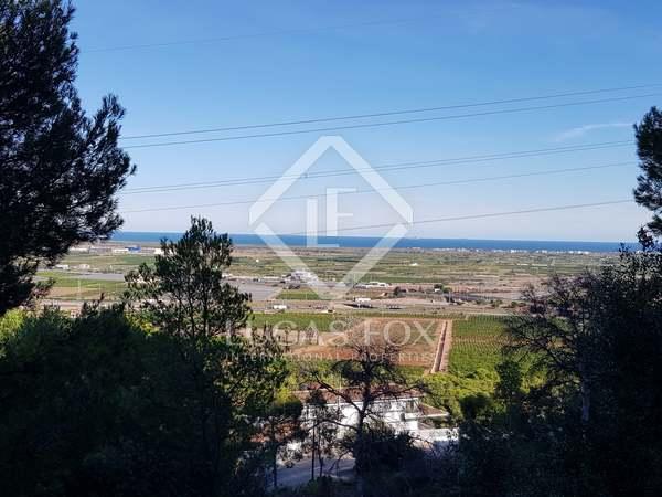 Земельный участок 942m² на продажу в Monte Picayo, Валенсия