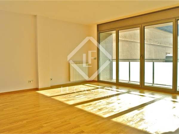 Fantastic newly-built apartment for sale in Andorra la Vella