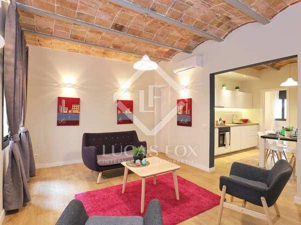 Apartamento de 77m² en venta en Poble Sec, Barcelona