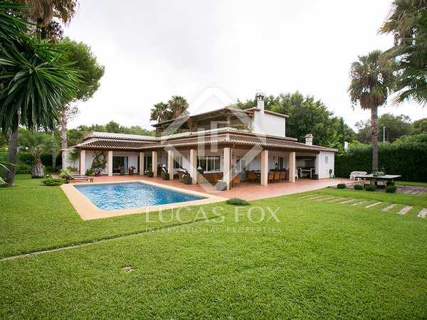 558m² House / Villa for sale in Jávea, Costa Blanca