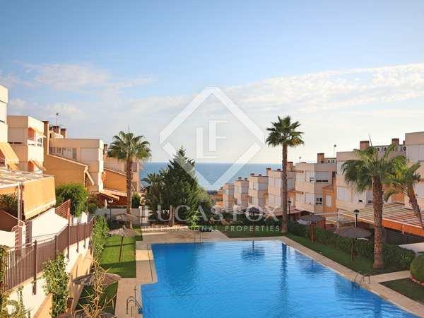 Huis / Villa van 320m² te koop in Cabo de las Huertas