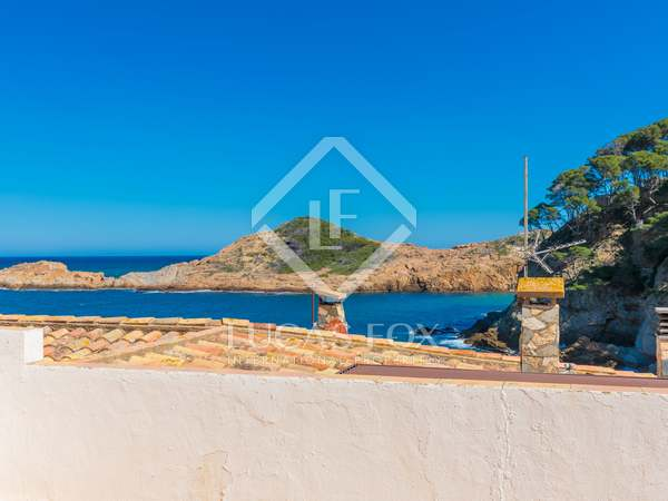 211m² House / Villa for sale in Sa Riera / Sa Tuna