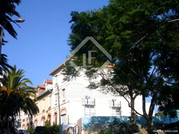 House with 5 bedrooms for sale in Monte Estoril