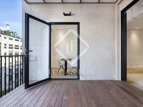 Piso de 144 m² en venta en Sant Gervasi - Galvany, Barcelona