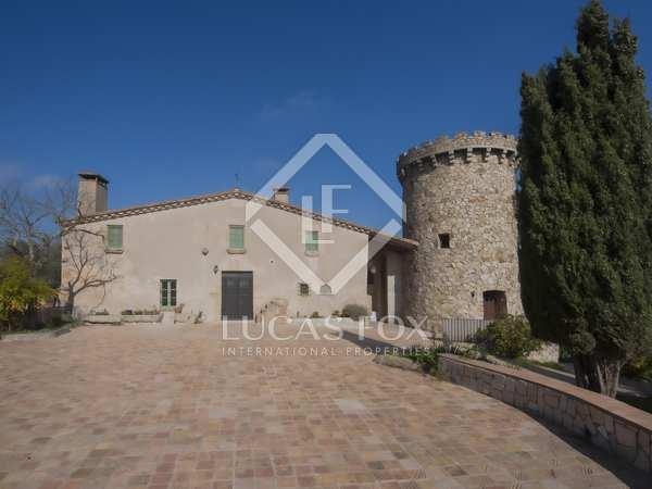 400m² Country house for sale in Sant Feliu, Costa Brava