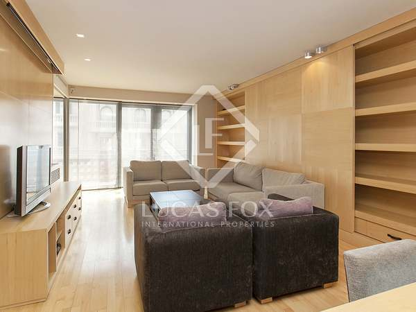 Appartement van 150m² te huur in Sant Gervasi - Galvany
