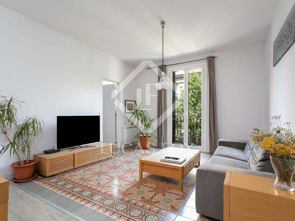 109m² Apartment for sale in El Born, Barcelona
