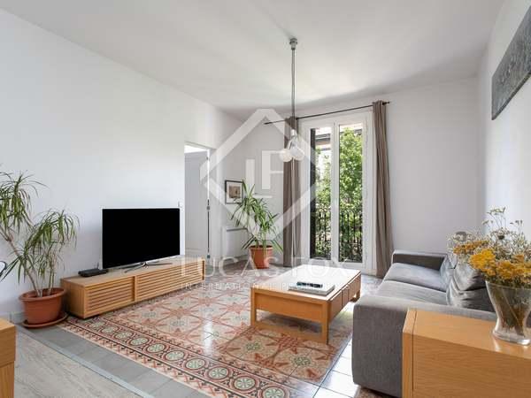 Piso de 109 m² en venta en El Born, Barcelona